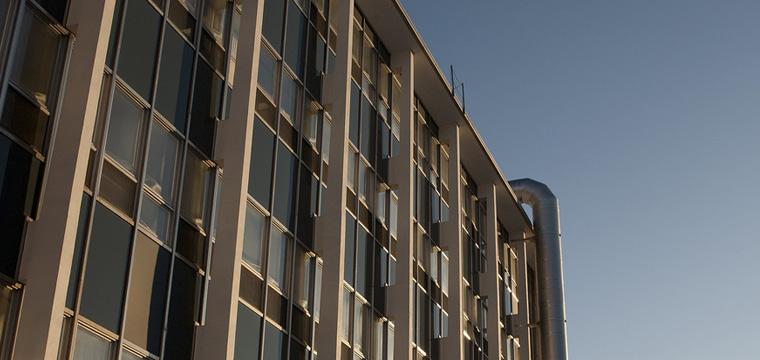 Pavillon Alexandre-Vachon (VCH)