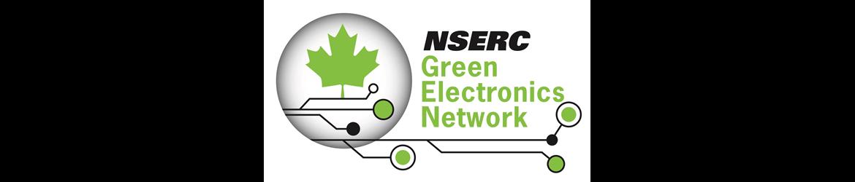 Logo NSERC - GreEN Electronics Network